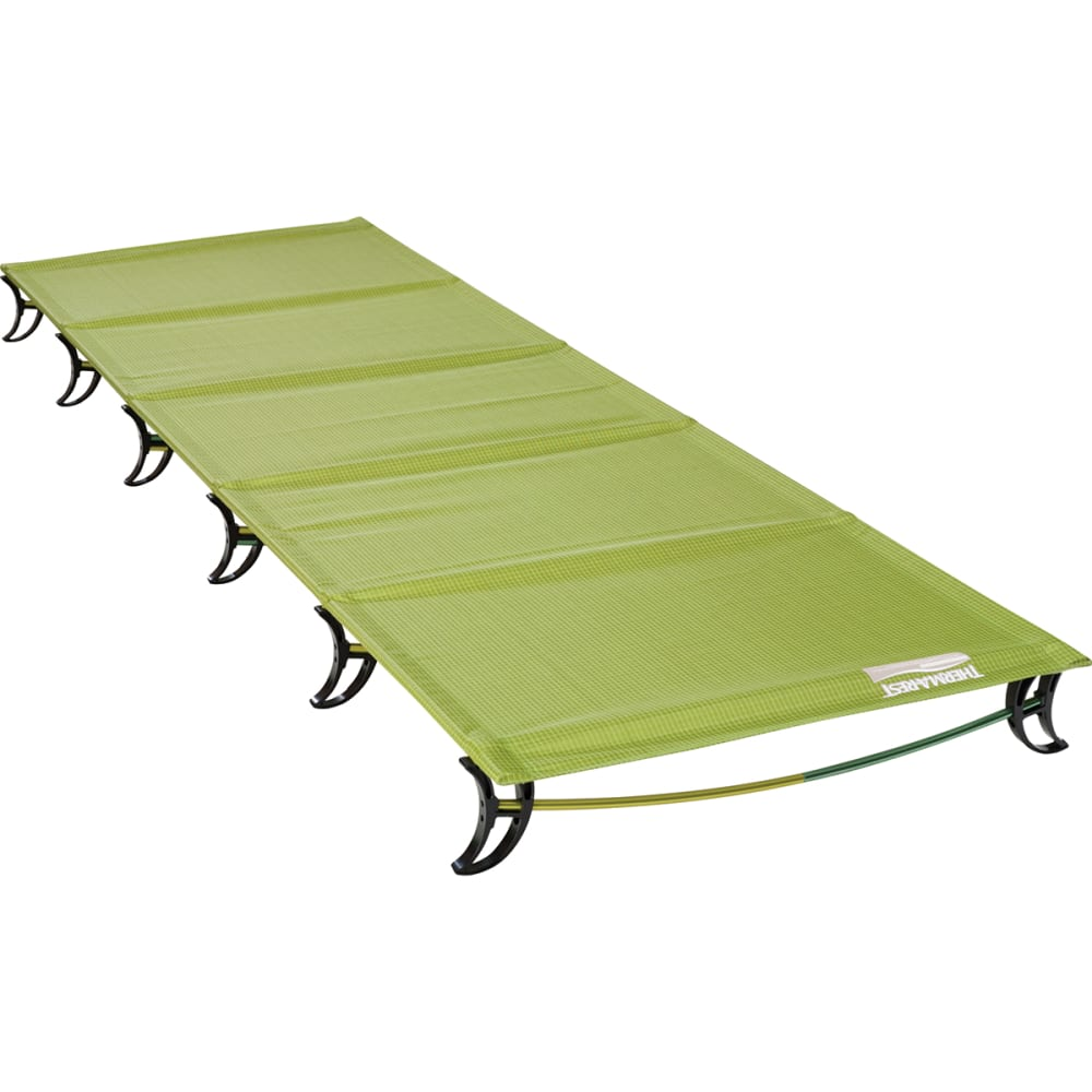 THERM-A-REST UltraLite Cot - Regular - LIME