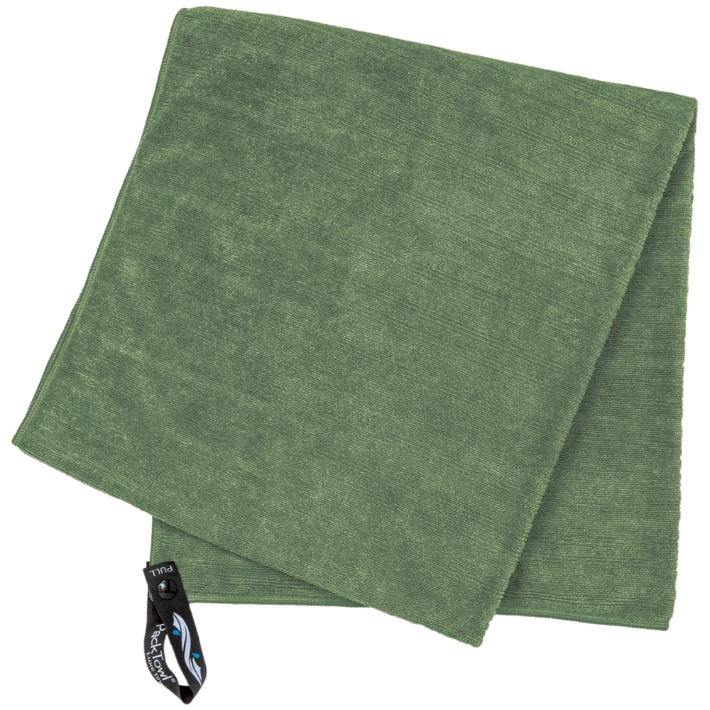 Packtowl Luxe Towel, Hand