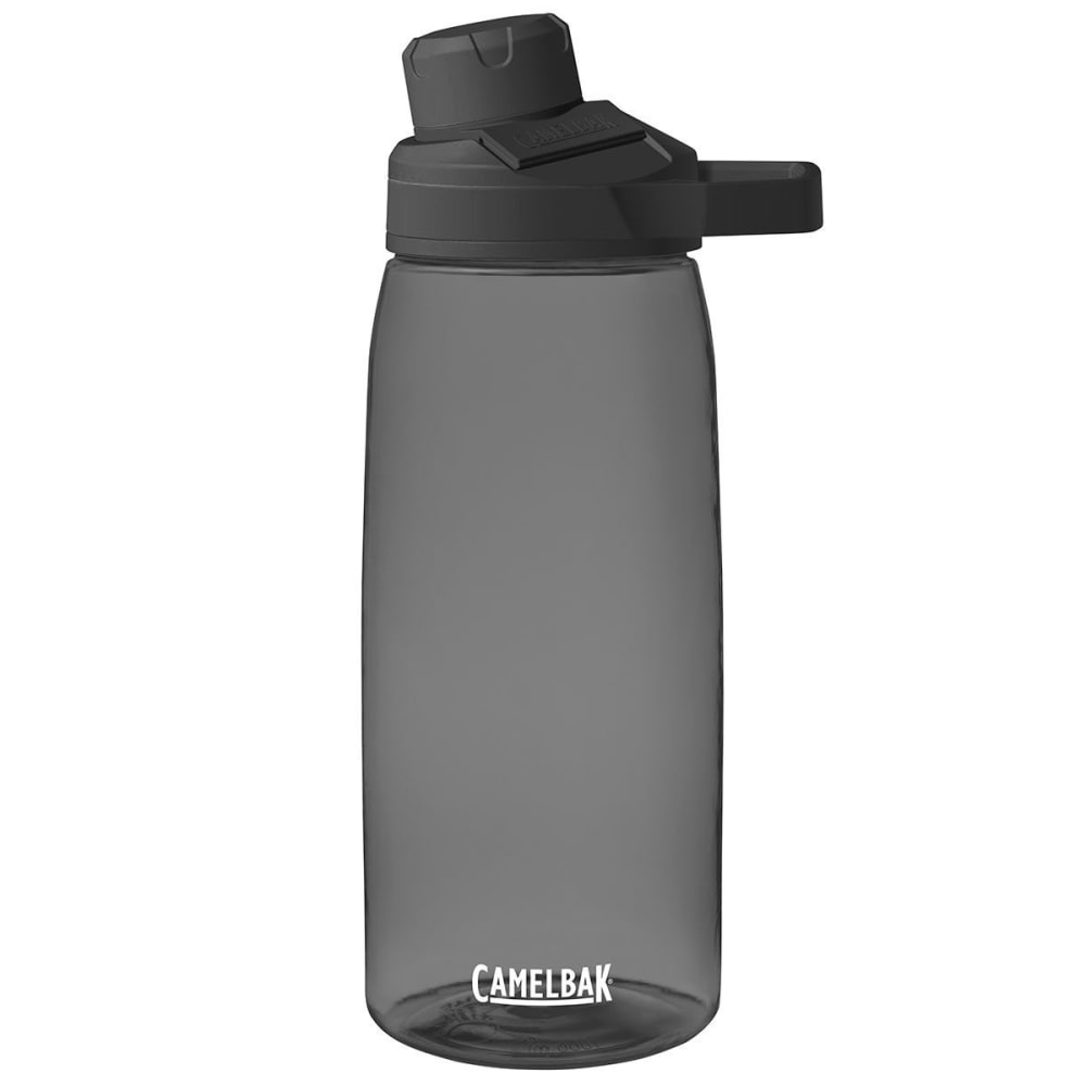 CAMELBAK 32 oz. Chute Mag Water Bottle - CHARCOAL