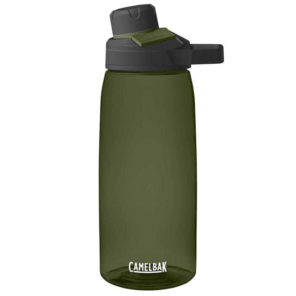 CAMELBAK 32 oz. Chute Mag Water Bottle - OLIVE