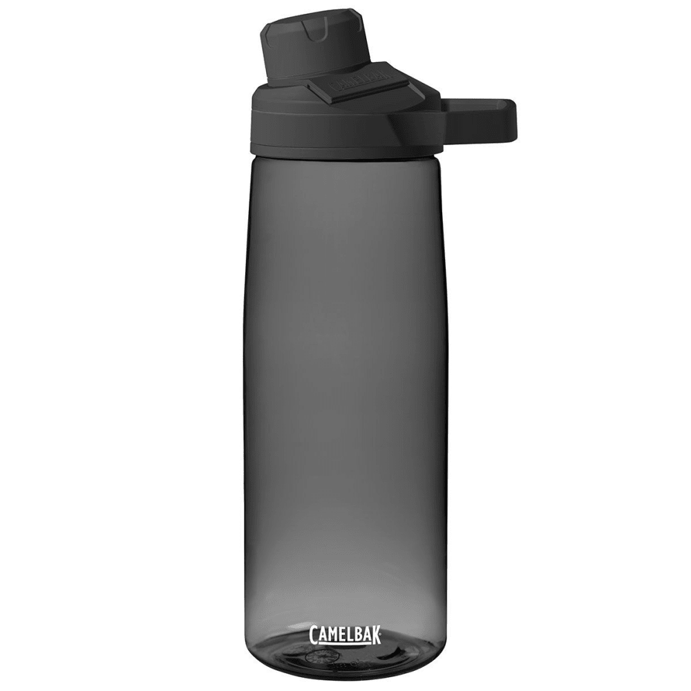 CAMELBAK .75L Chute Mag Water Bottle - CHARCOAL