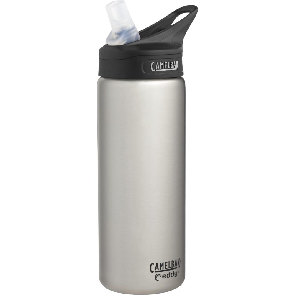CAMELBAK 20 oz. Eddy Vacuum Insulated Stainless Steel Water Bottle - STAINLESS