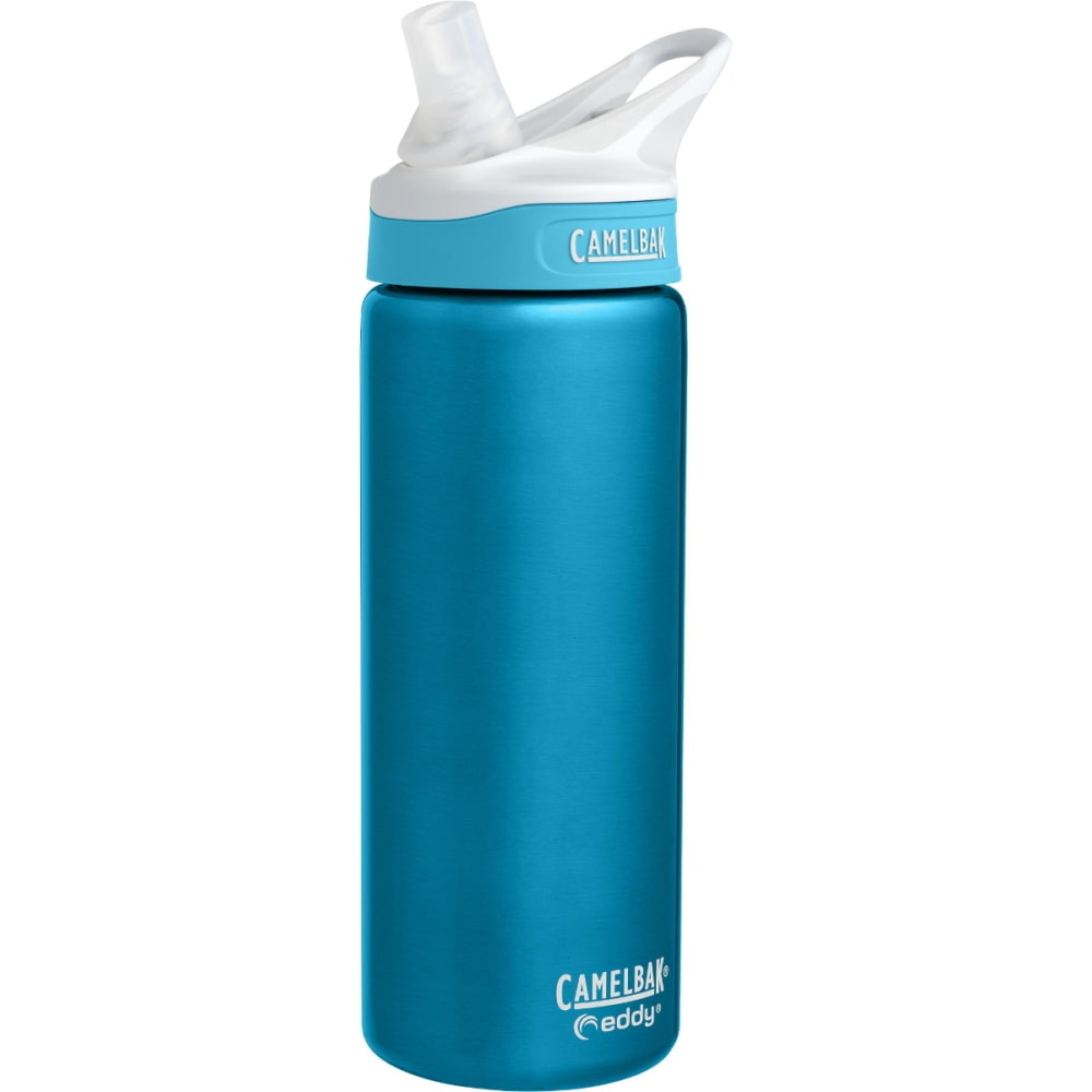 CAMELBAK 20 oz. Eddy Vacuum Insulated Stainless Steel Water Bottle - RAIN