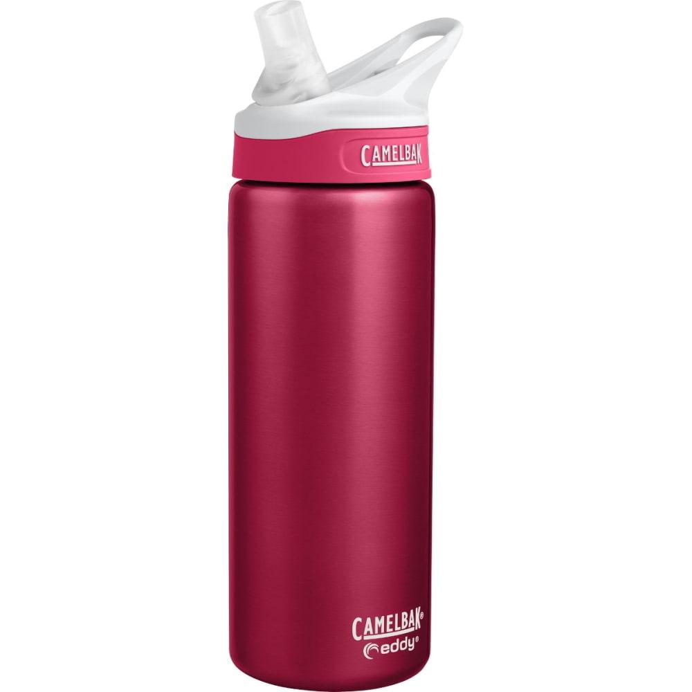 CAMELBAK 20 oz. Eddy Vacuum Insulated Stainless Steel Water Bottle - DRAGONFRUIT