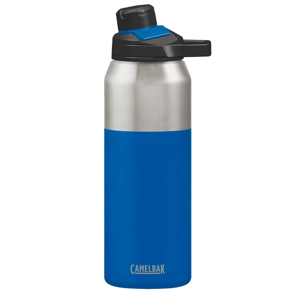 CAMELBAK 32 oz. Chute Mag Vacuum Insulated Stainless Steel Water Bottle - COBALT