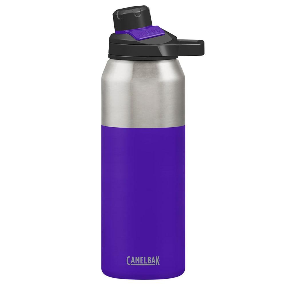 CAMELBAK 32 oz. Chute Mag Vacuum Insulated Stainless Steel Water Bottle - IRIS