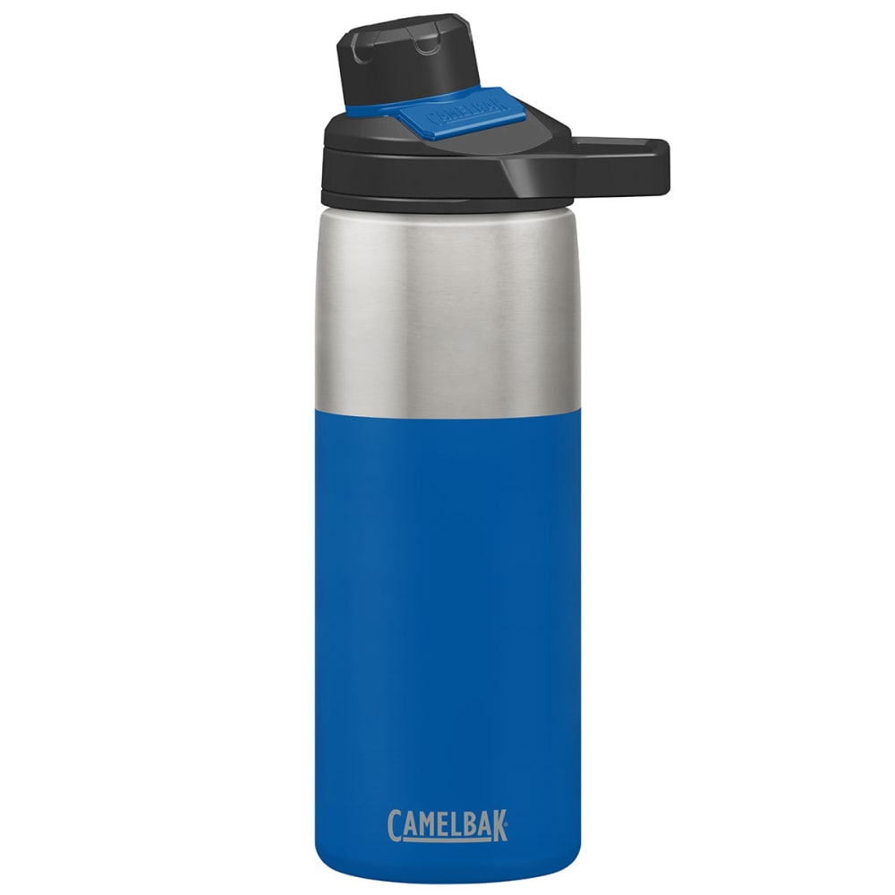 CAMELBAK 20 oz. Chute Mag Vacuum Insulated Stainless Steel Water Bottle - COBALT