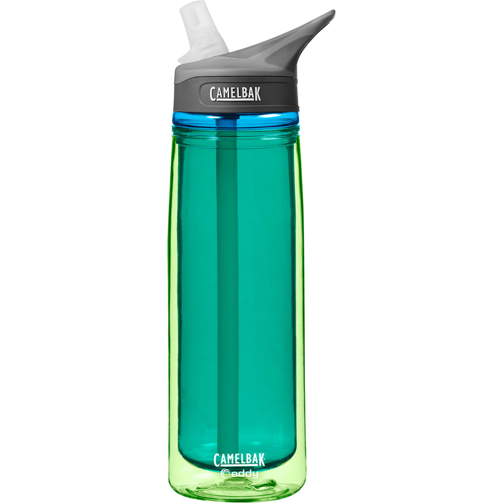 CAMELBAK .6L Eddy Insulated Water Bottle - JADE