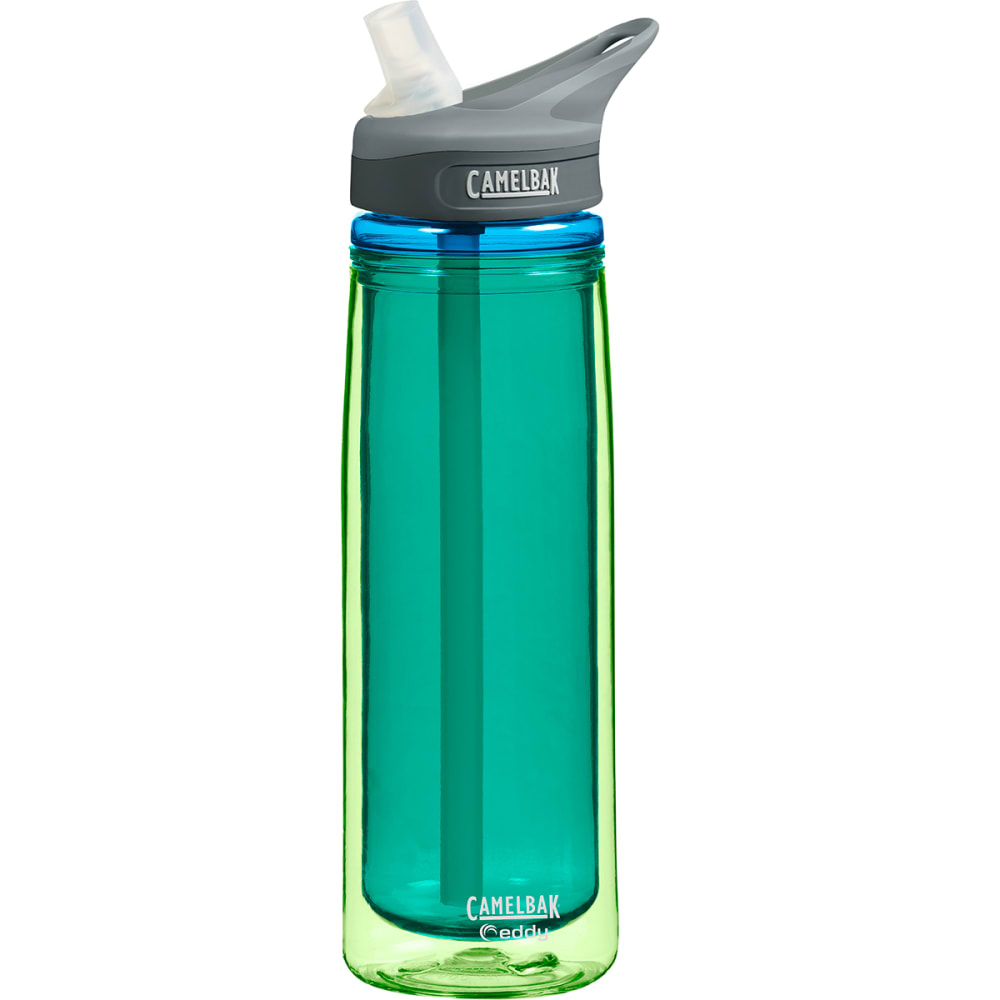 CAMELBAK .6L Eddy Insulated Water Bottle - JADE