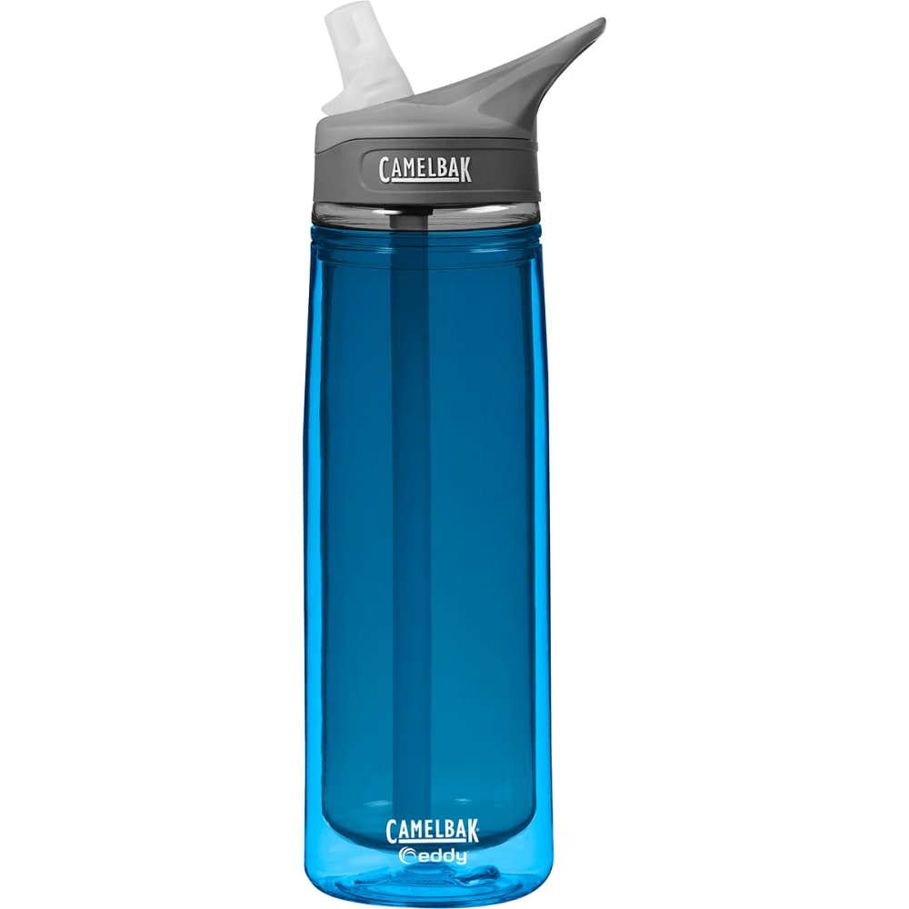 CAMELBAK .6L Eddy Insulated Water Bottle - SAPPHIRE