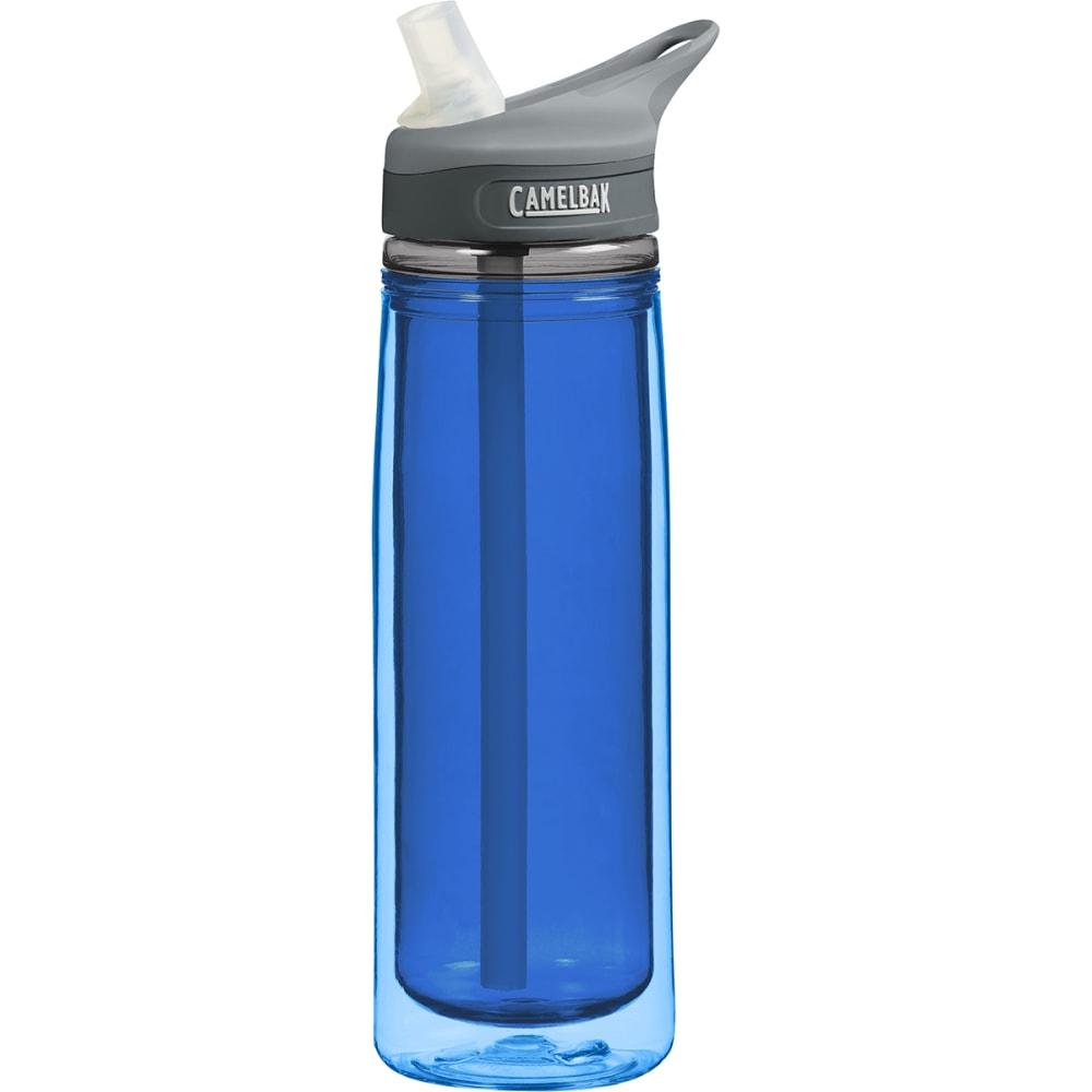 CAMELBAK .6L Eddy Insulated Water Bottle - SAPPHIRE