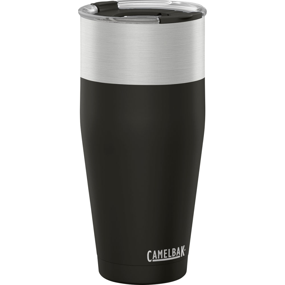 CAMELBAK 30 oz. Kickbak Travel Mug - OBSIDIAN