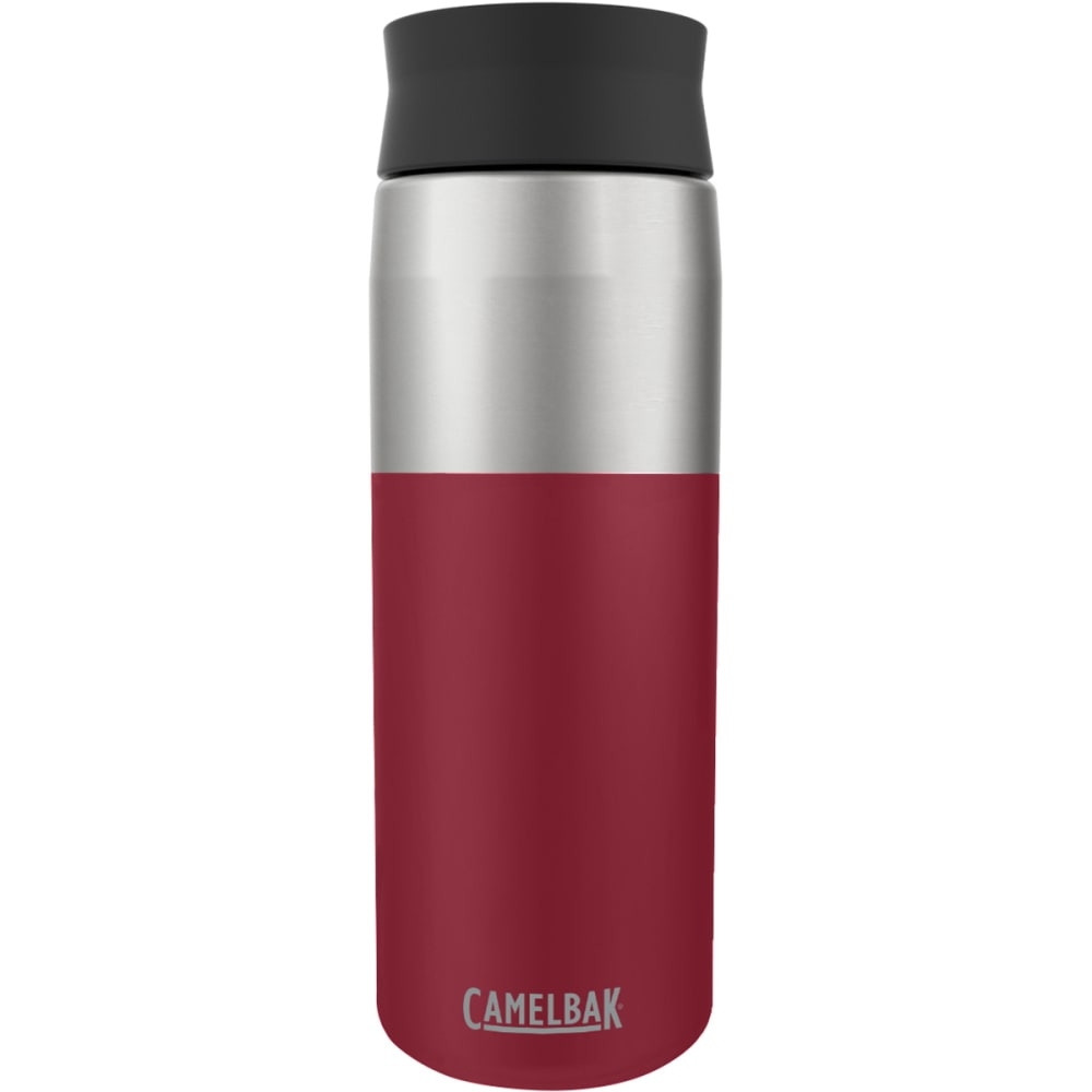 CAMELBAK 20 oz. Hot Cap Water Bottle - CARDINAL