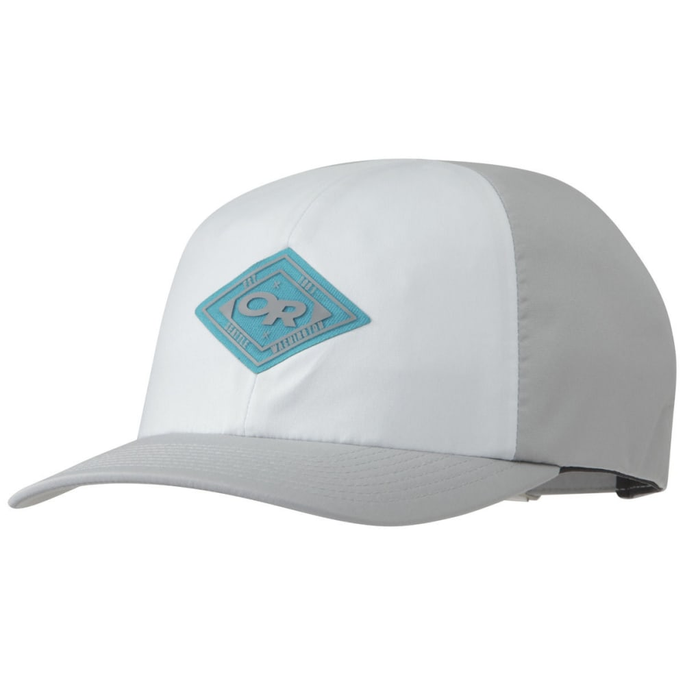 OUTDOOR RESEARCH Performance Trucker - Rain - ALLOY/PEWTER