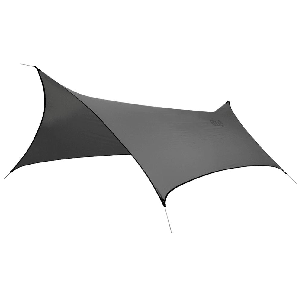 EAGLE'S NEST OUTFITTERS ProFly XL Rain Tarp - GREY