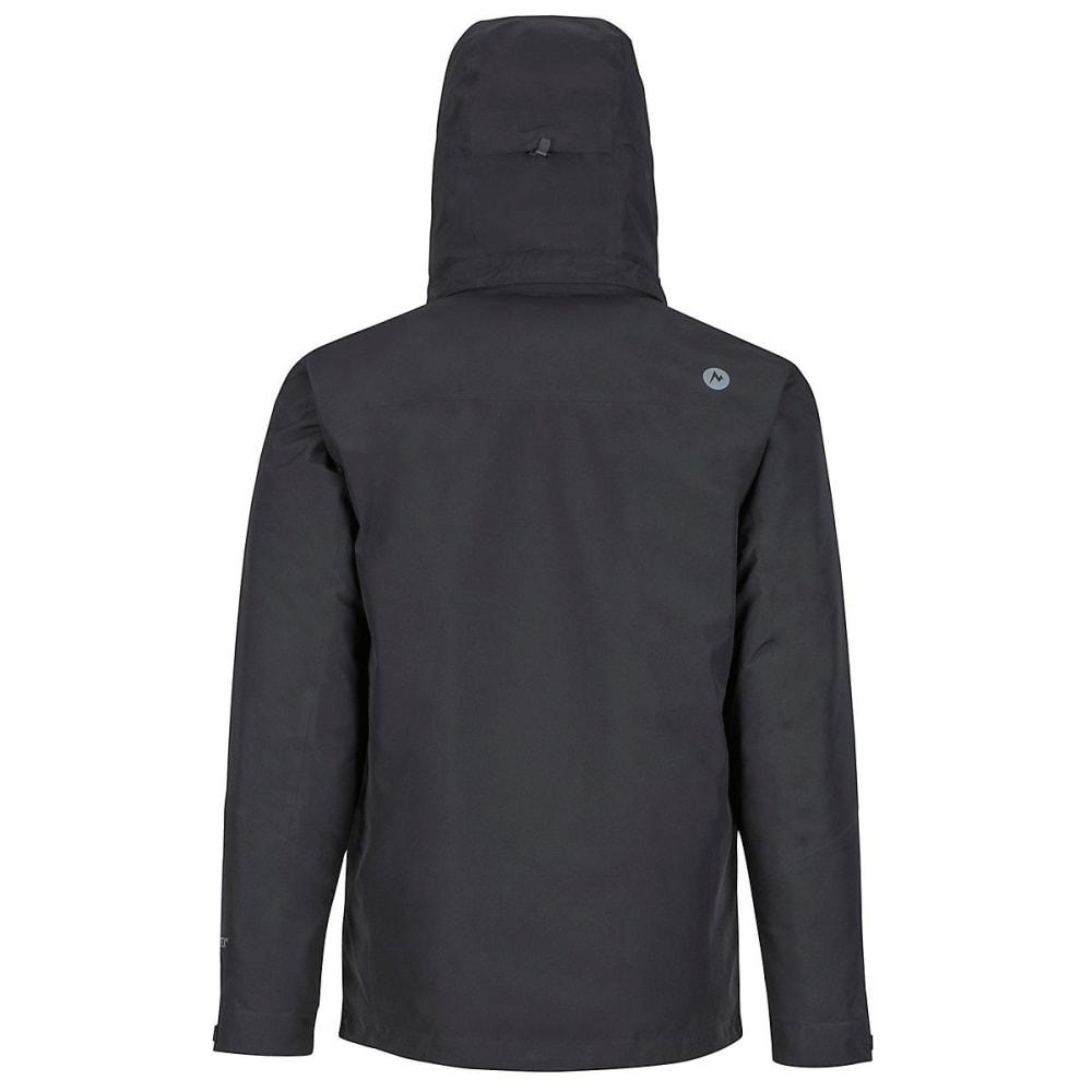 MARMOT Men's Synergy Featherless Jacket - 001 BLACK