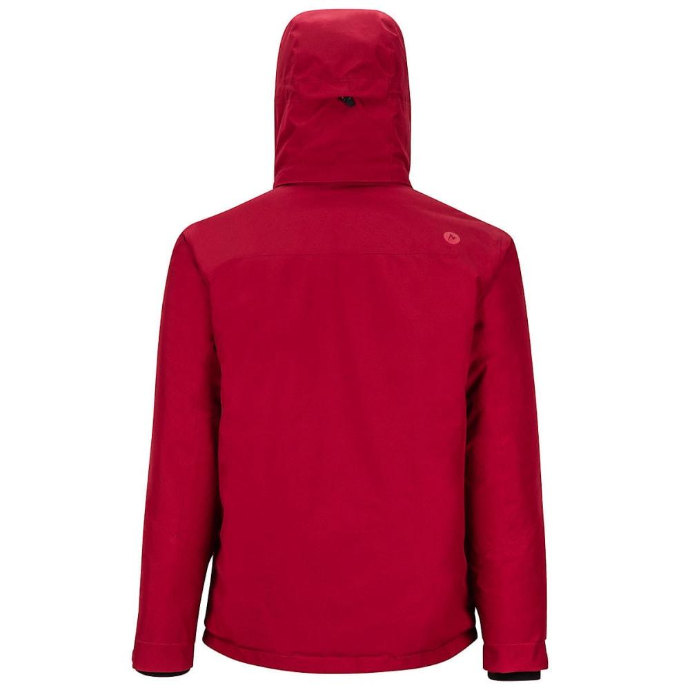 MARMOT Men's Synergy Featherless Jacket - 066 BRICK