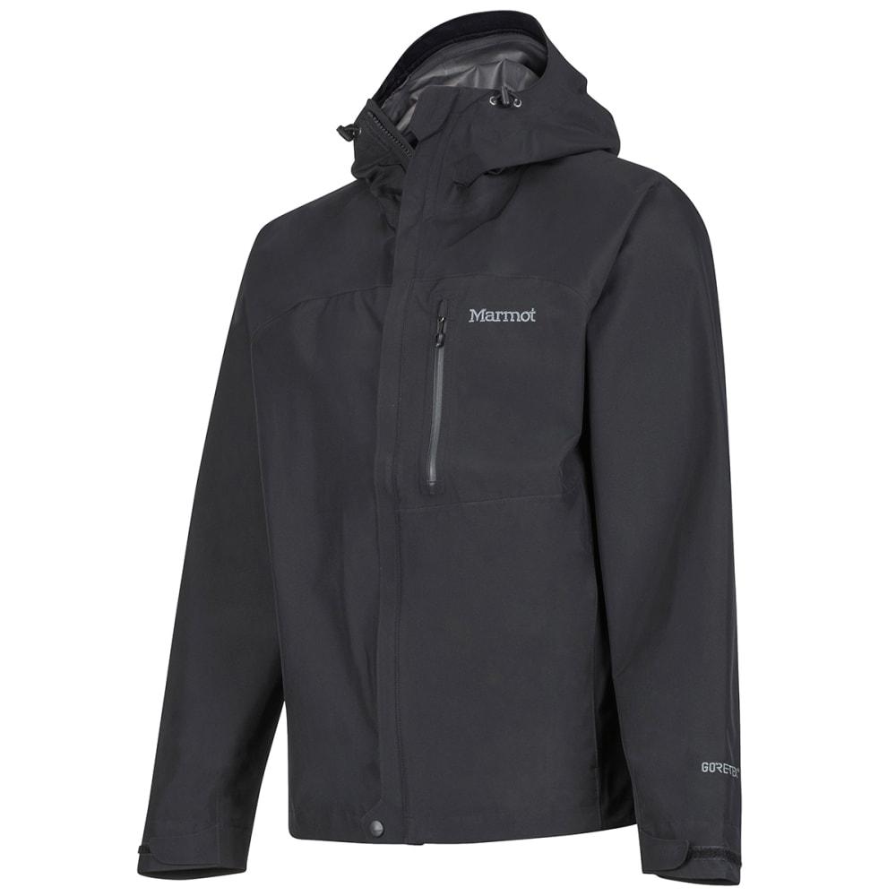 MARMOT Men's Minimalist Waterproof Jacket - BLACK-001