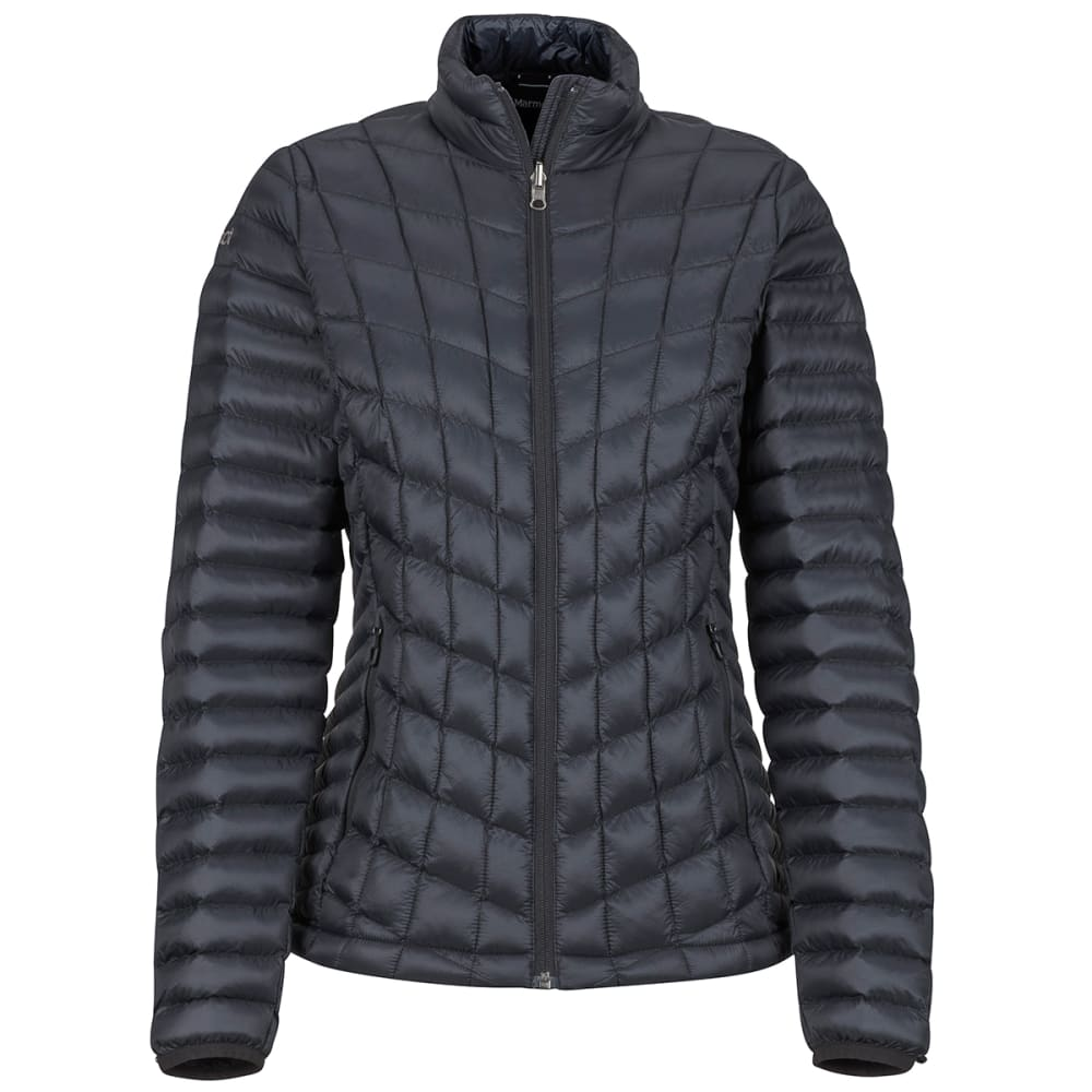 MARMOT Women's Featherless Jacket - 001 BLACK