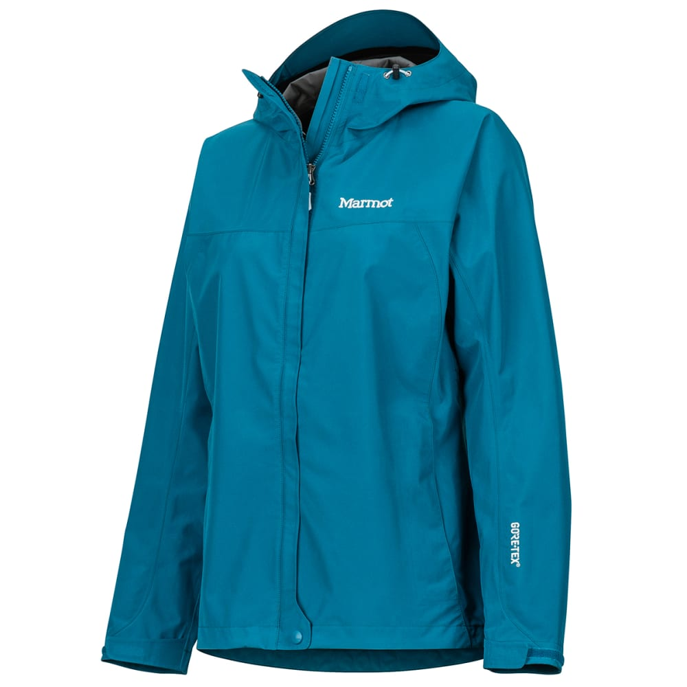 MARMOT Women's Minimalist Waterproof Jacket - LATE NIGHT-3843
