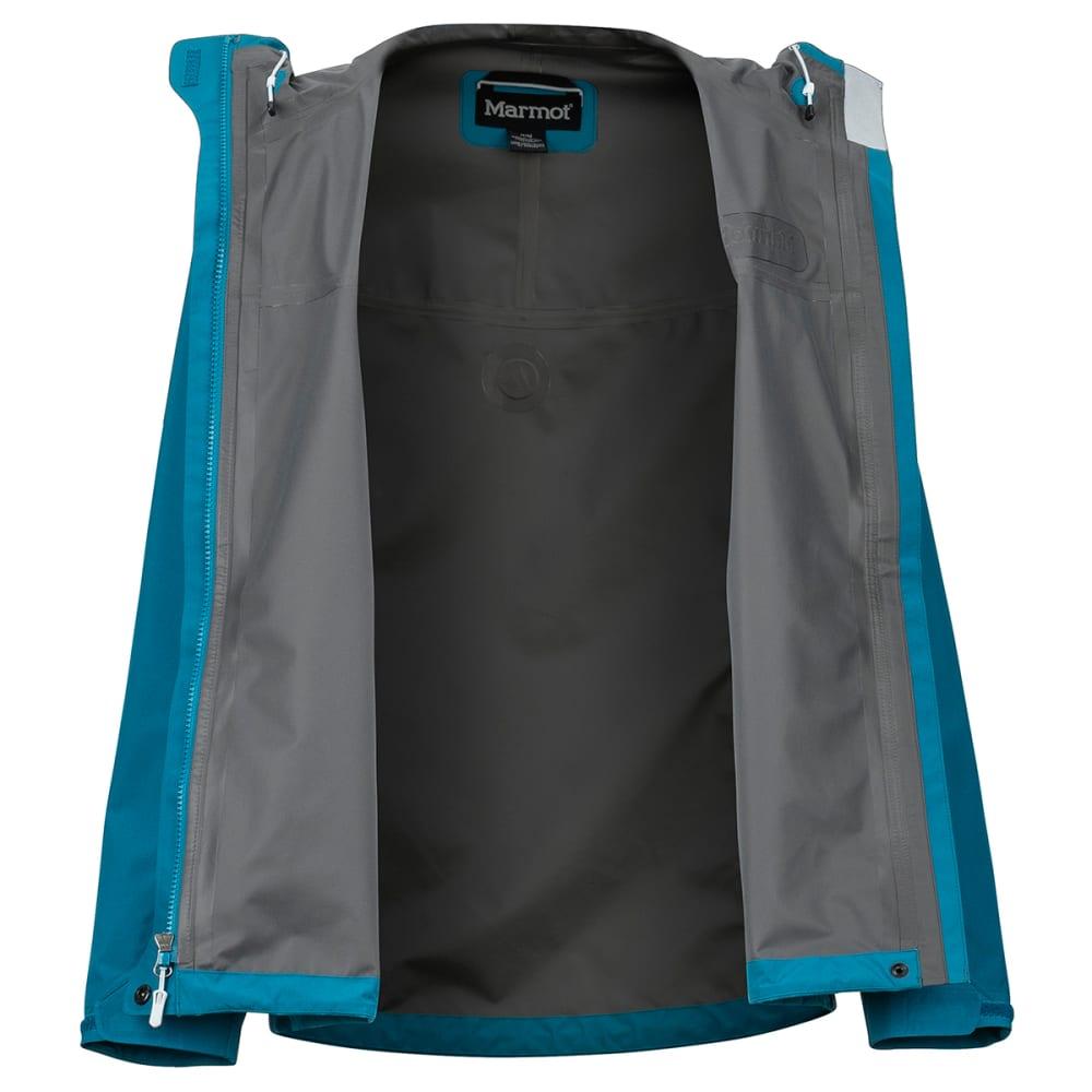 MARMOT Women's Minimalist Waterproof Jacket - LATE NIGHT-3843