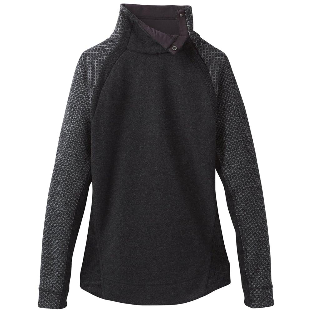 PRANA Women's Brandie Long-Sleeve Sweater XL