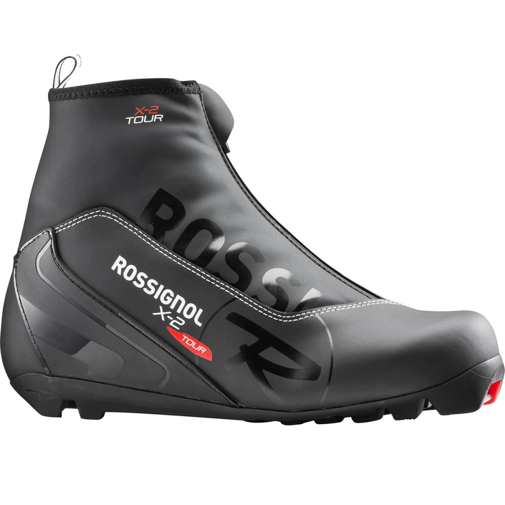 ROSSIGNOL X2 Cross-Country Ski Boots - NO COLOR