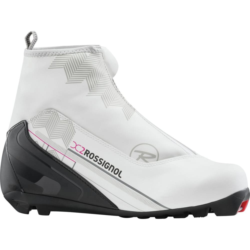 ROSSIGNOL Women's X2 FW NNN Touring Ski Boots - NO COLOR