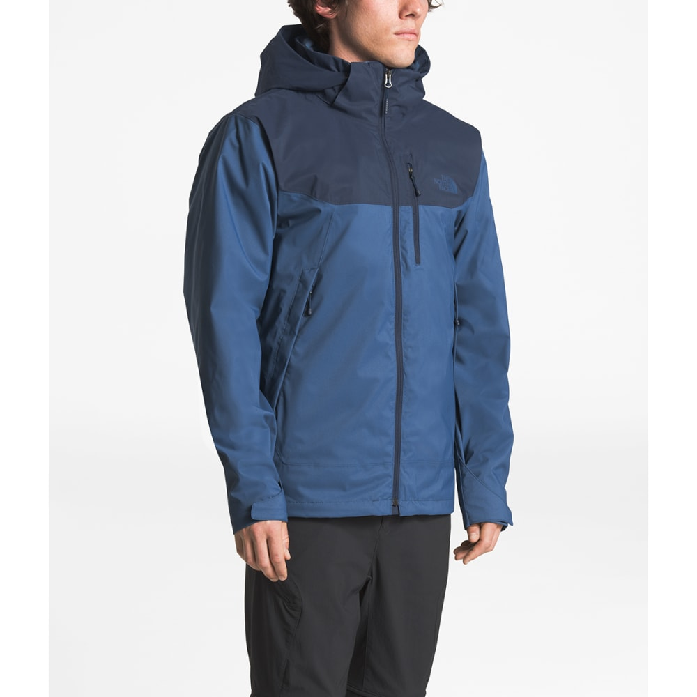 2ab43cd64 THE NORTH FACE Men's Apex Risor Triclimate Jacket