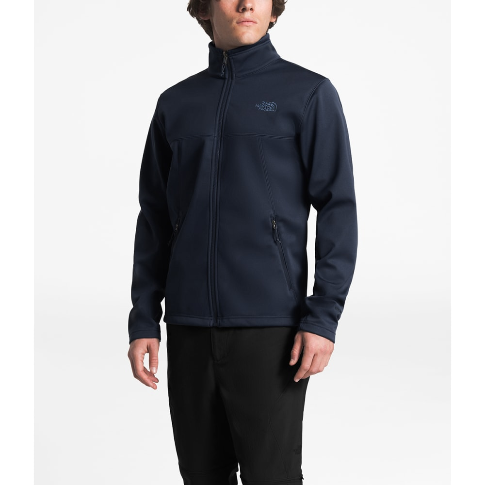 THE NORTH FACE Men's Apex Risor Triclimate Jacket - LKM-SHADY BLUE