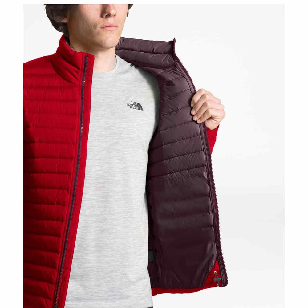 1b6d060035c THE NORTH FACE Men's Stretch Down Jacket - Eastern Mountain Sports