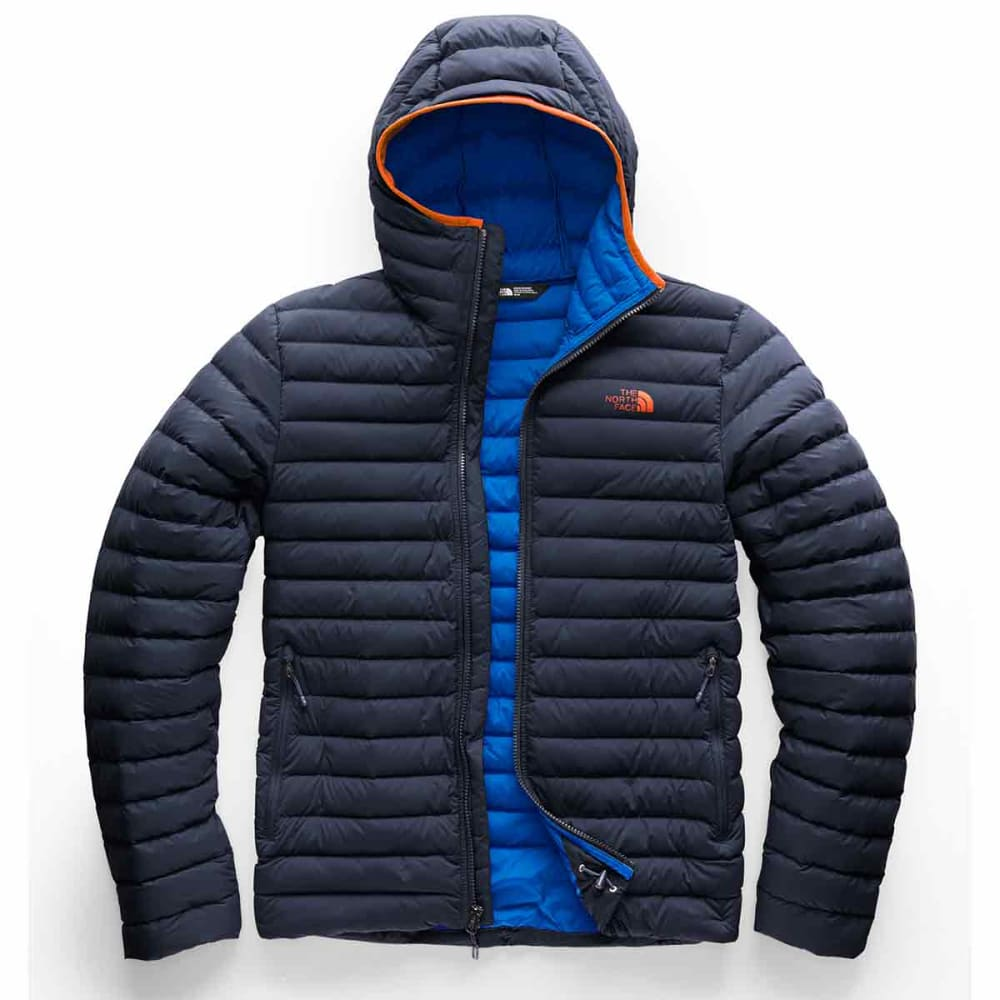 THE NORTH FACE Men's Stretch Down Hoodie S