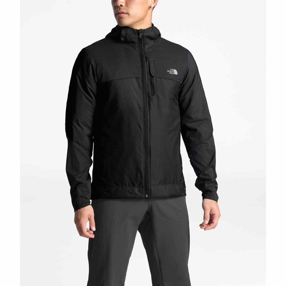 THE NORTH FACE Men's Nordic Ventrix Jacket - JK3 BLACK