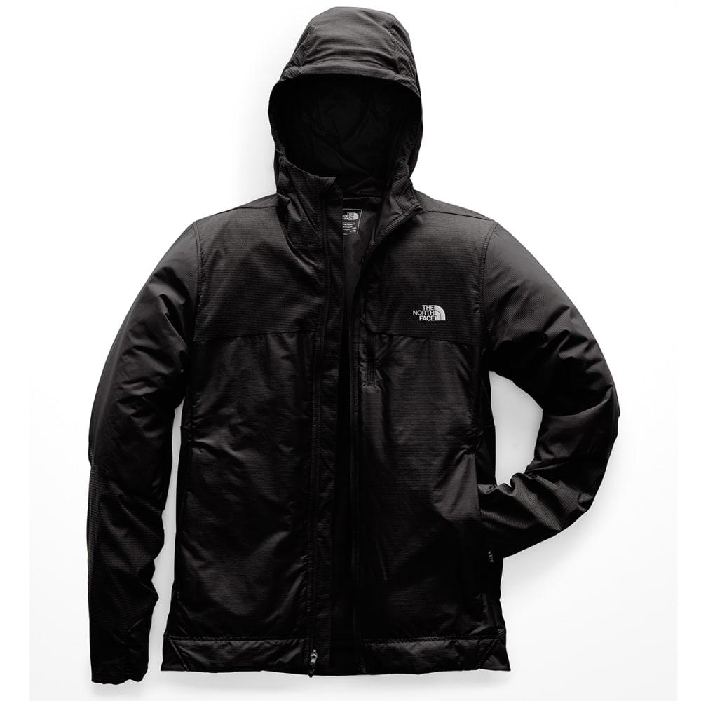 THE NORTH FACE Men's Nordic Ventrix Jacket - JK3 BLACK