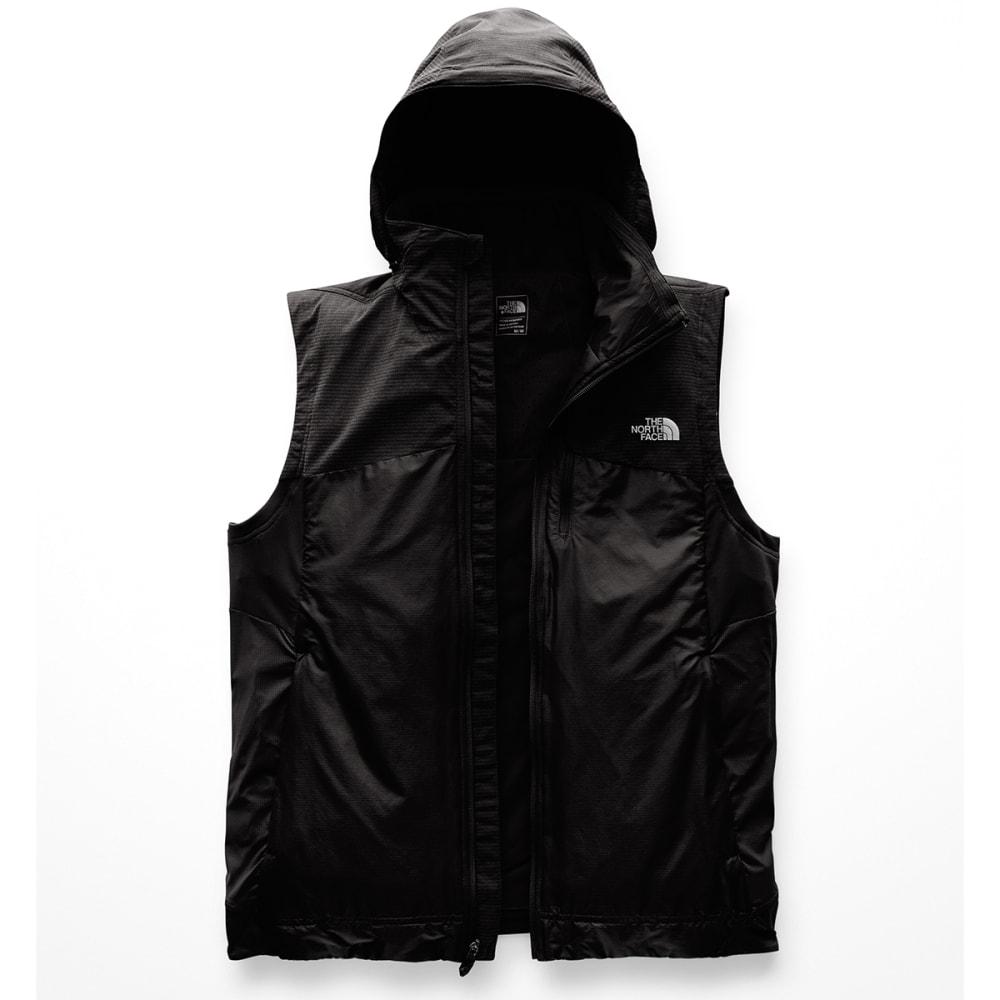 THE NORTH FACE Men's Nordic Ventrix™ Vest - JK3 BLACK
