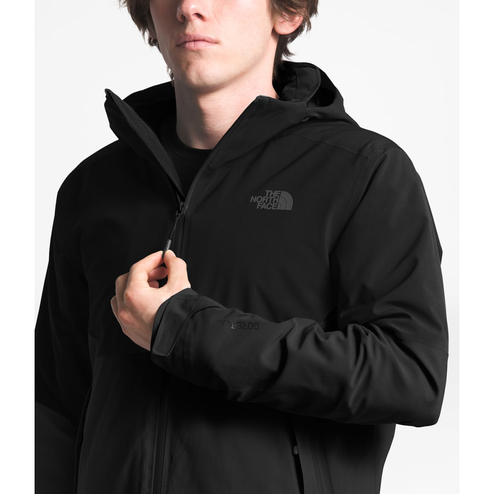 THE NORTH FACE Men's Apex Flex GTX® Thermal Jacket - JK3-TNF BLACK
