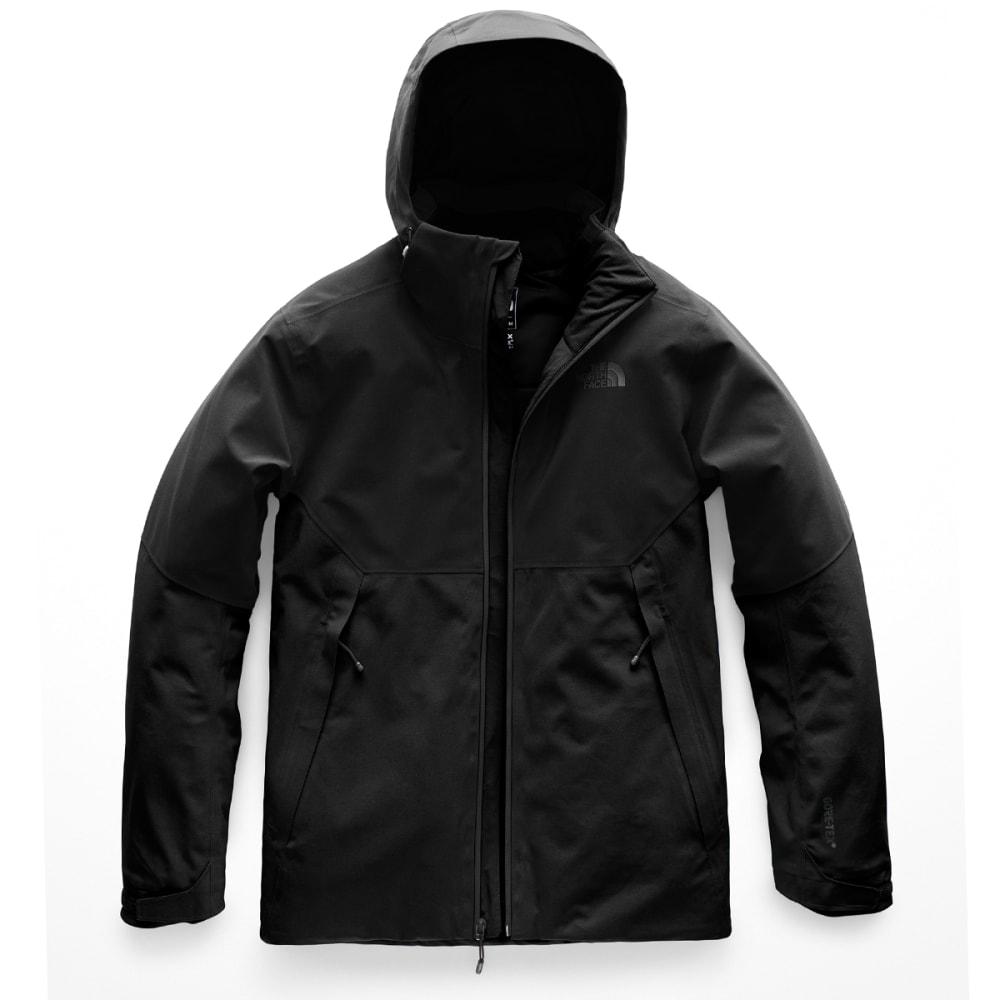THE NORTH FACE Men's Apex Flex GTX® Thermal Jacket - JK3-TNF BLACK