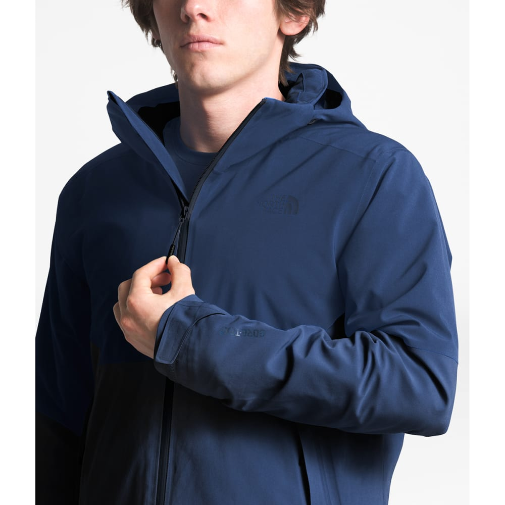 THE NORTH FACE Men's Apex Flex GTX® Thermal Jacket - HDC SHADY BLUE