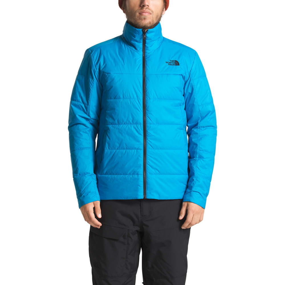 THE NORTH FACE Men's Clement Triclimate Jacket - RAH HYPER BLUE