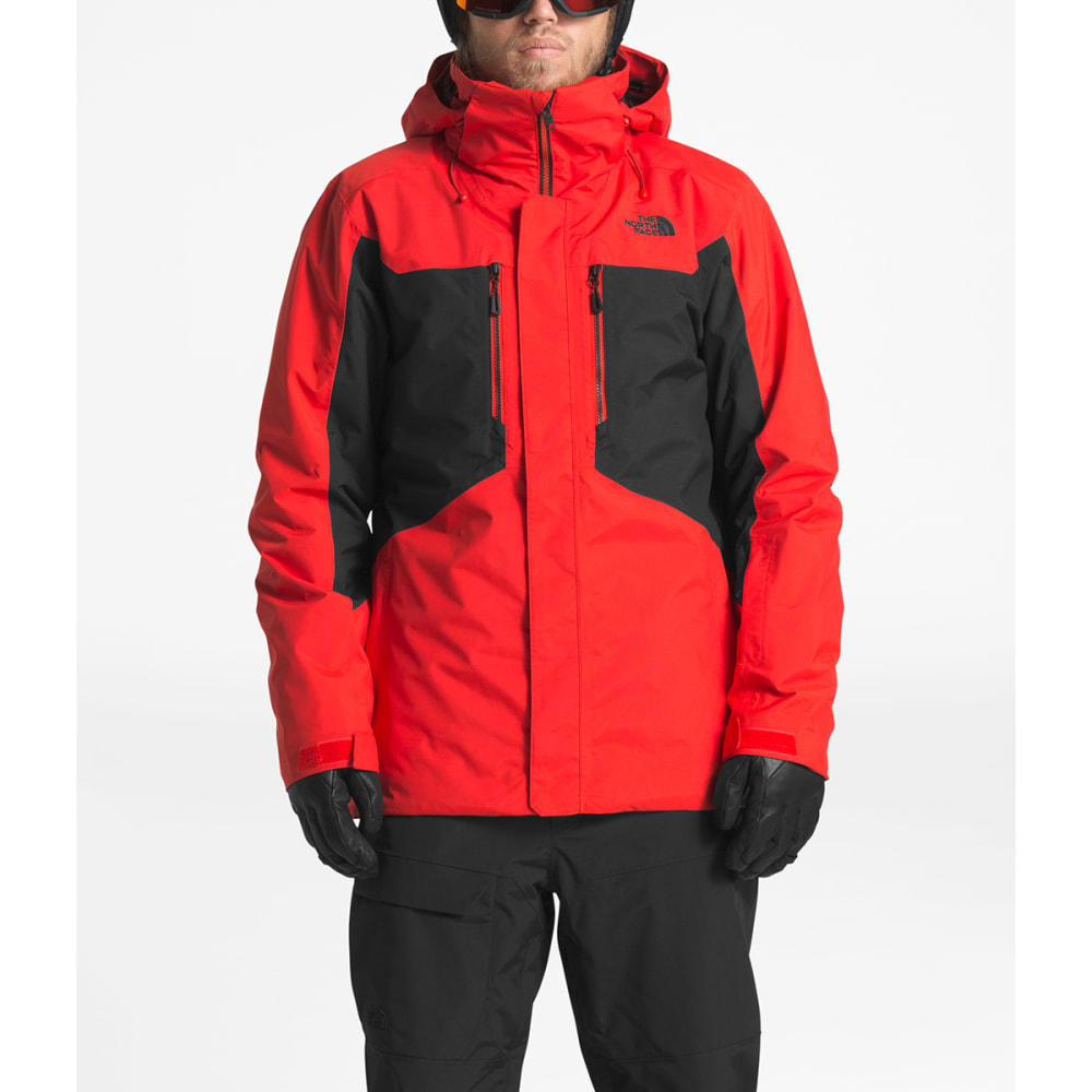 2d7ab7d1d THE NORTH FACE Men's Clement Triclimate Jacket