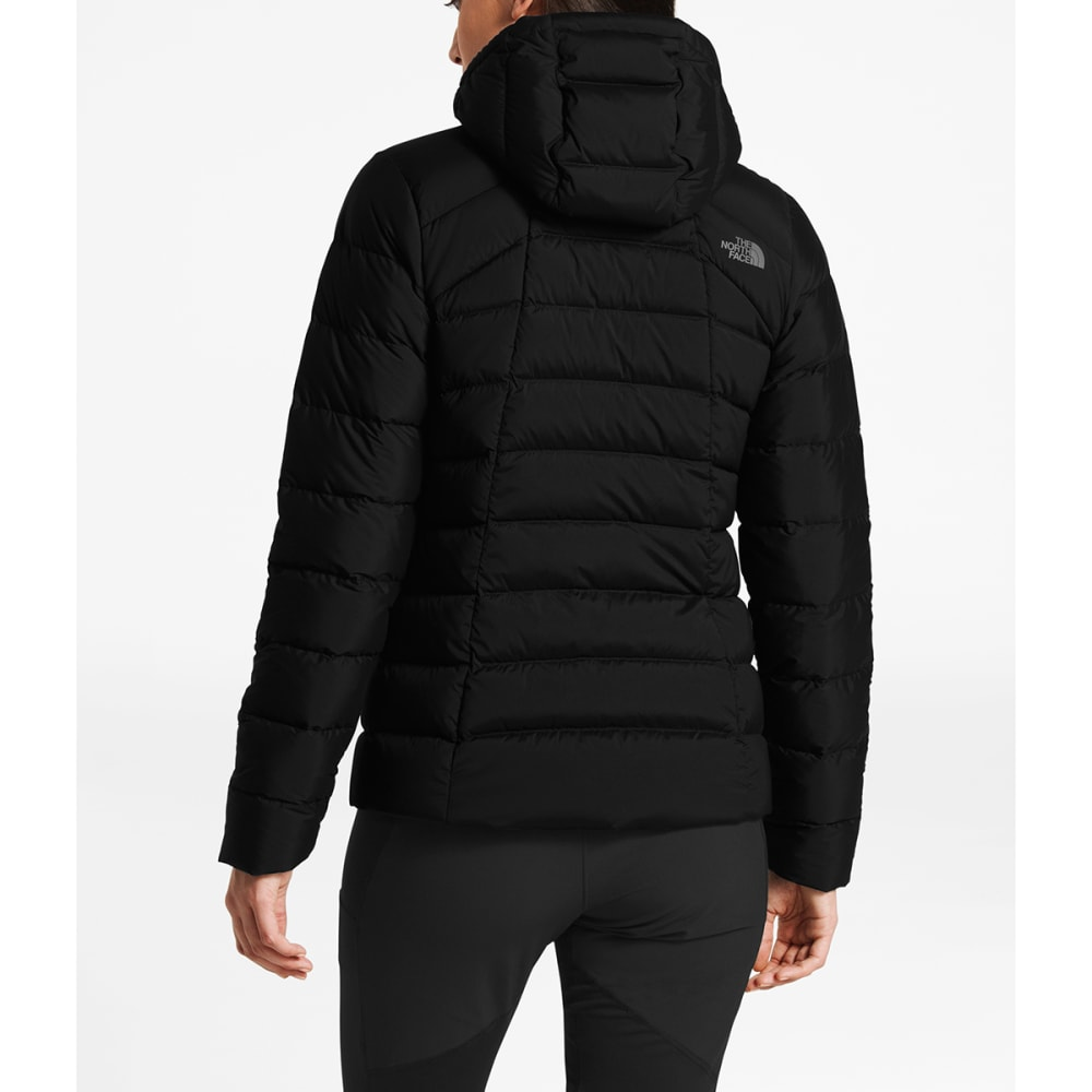 76ce9ceb8 THE NORTH FACE Women's Stretch Down Hoodie