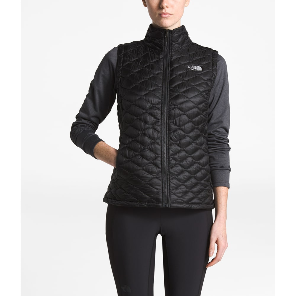 89a7673ea THE NORTH FACE Women's Thermoball Vest
