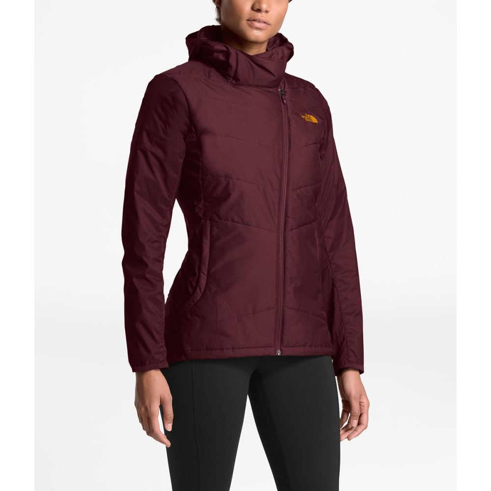 THE NORTH FACE Women's Nordic Ventrix Jacket - 3YE FIG
