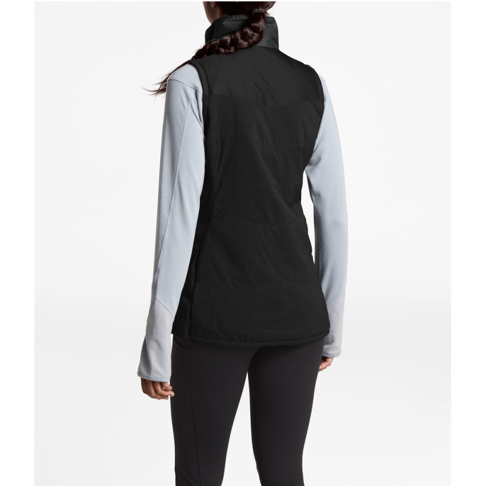 THE NORTH FACE Women's Nordic Ventrix™ Vest - JK3-TNF BLACK