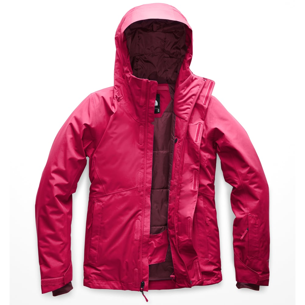 273ca9d625ae THE NORTH FACE Women s Descendit Jacket - Eastern Mountain Sports