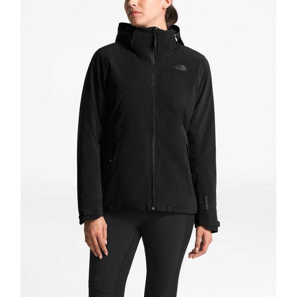 THE NORTH FACE Women's Apex Flex GTX® Thermal Jacket - KX7 TNF BLACK