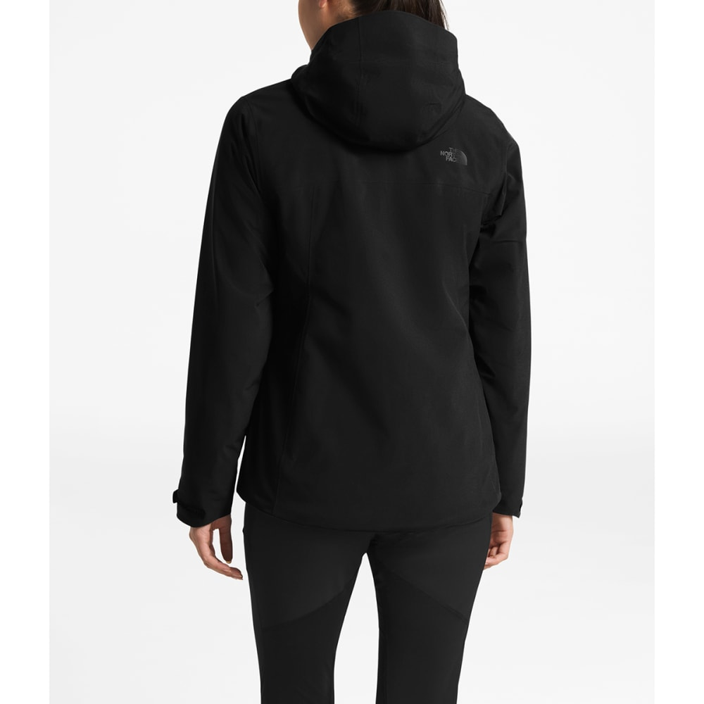 ff06b6d0c85 THE NORTH FACE Women's Apex Flex GTX® Thermal Jacket - KX7 TNF  BLACK