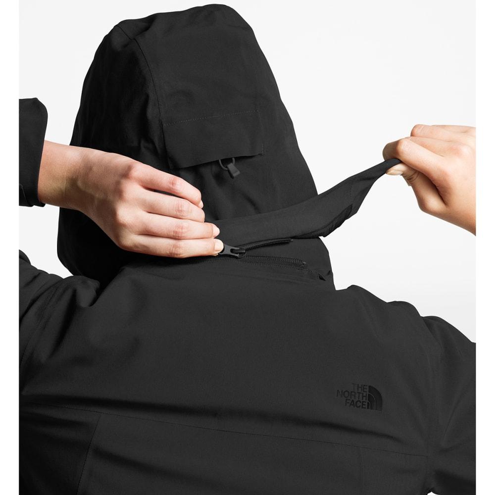 THE NORTH FACE Women's Apex Flex GTX® Thermal Jacket - KX7 TNF BLACK