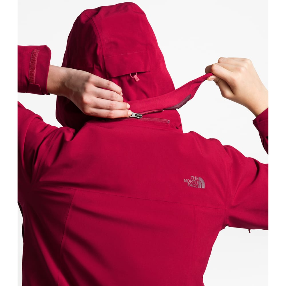 THE NORTH FACE Women's Apex Flex GTX® Thermal Jacket - 7BL RUMBA RED