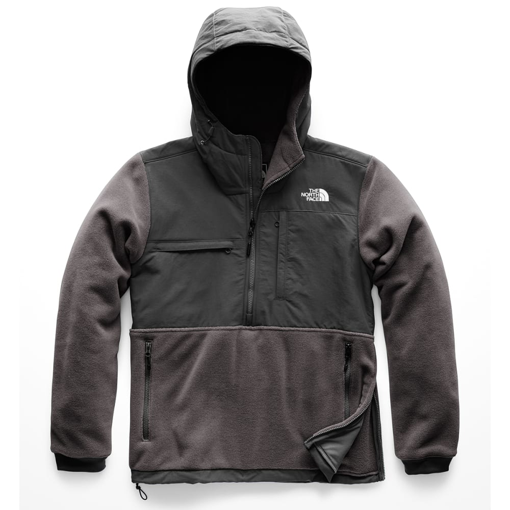 THE NORTH FACE Men's Denali Anorak - 1ZV-WEATHERED BLACK